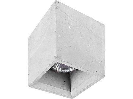 Betonová lampa Bold Nowodvorski 9388