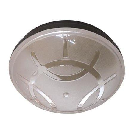 Hermetické svítidlo černá 60W AQUA ECO 02260 Horoz
