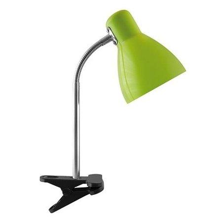 Kancelářská lampa KATI E27 GREEN CLIP STRUHM 02864