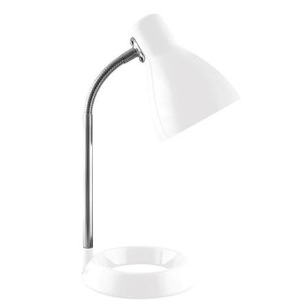 Kancelářská lampa KATI E27 WHITE STRUHM 02857