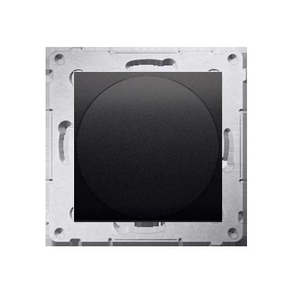Kontakt Simon 54 Premium Antracit | Bílý Světelný signalizátor LED, světlo (modul) DSS1.01/48