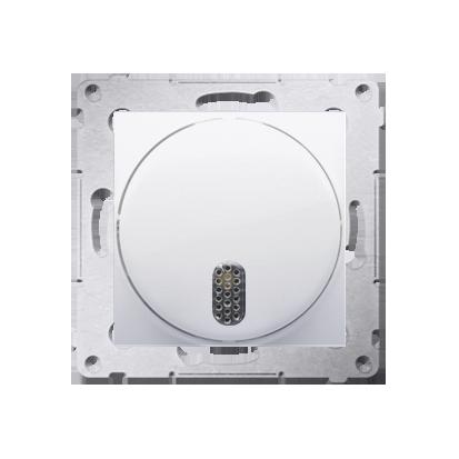 Kontakt Simon 54 Premium Bílý Elektronický zvonek (modul) DDS1.01/11