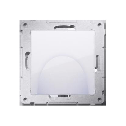 Kontakt Simon 54 Premium Bílý Kabelový výstup (modul), DPK1.01/11