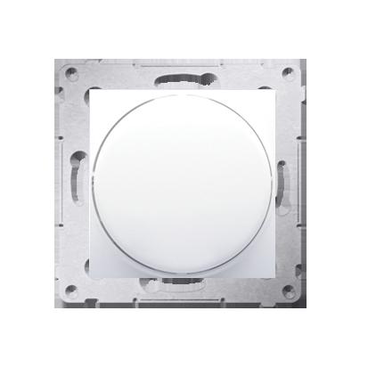 Kontakt Simon 54 Premium Bílý Regulátor 1–10 V K zapínání a regulaci světla s napájecím zdrojem s regulací proudu 1–10 V, DS9V.01/11