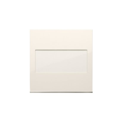 Kontakt Simon 54 Premium Krémová Clona rámečku bez můstku - upevnění pouze na západku DP/41