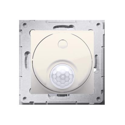 Kontakt Simon 54 Premium Krémová Vypínač se senzorem pohybu s relé (modul) DCR10P.01/41