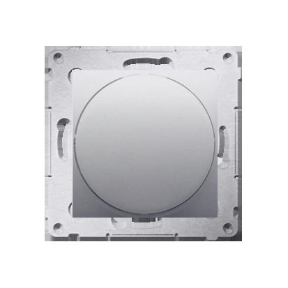 Kontakt Simon 54 Premium Stříbrná | Bílý Světelný signalizátor LED, světlo (modul) DSS1.01/43