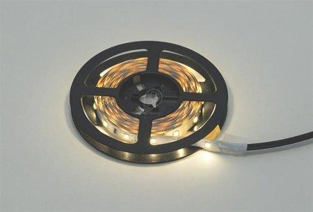 LED páska 3m, 3000K teplá, 180 SMD, IP20 Struhm