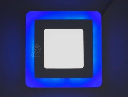 Lampa Alden LED D 6W+3W 4000K Struhm