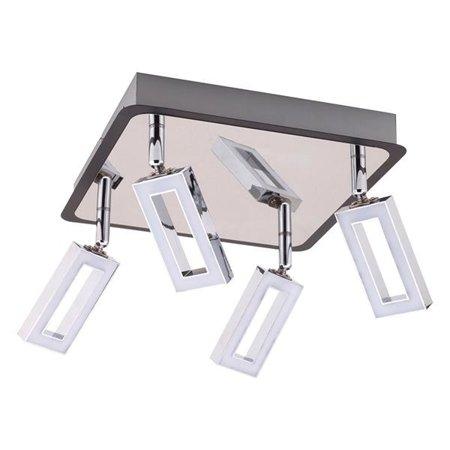 Lampa LED Kent 4D 4x6W Struhm