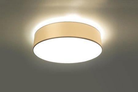 Nástěnné svítidlo ARENA bílá 1xE27 Sollux SL.0129