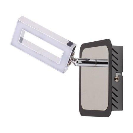 Nástěnné svítidlo LED Kent 1D 6W Struhm
