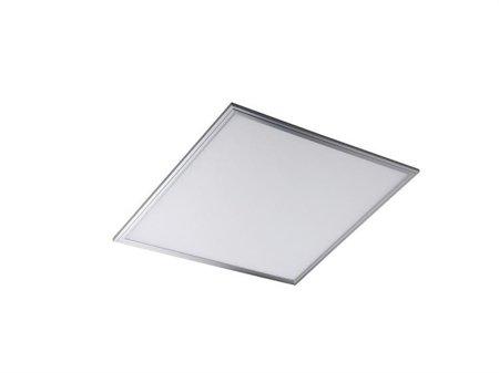Panel LED Panel 60cm 40W 3000K hliník Azzardo PL-6060-40W-3