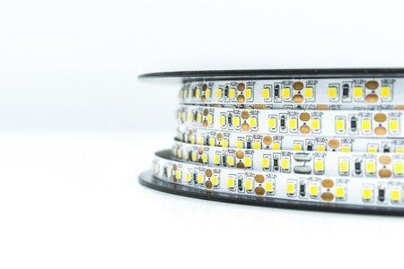 Pásek 120 LED 9,6W IP20 studená 1m Milagro 5902693730538