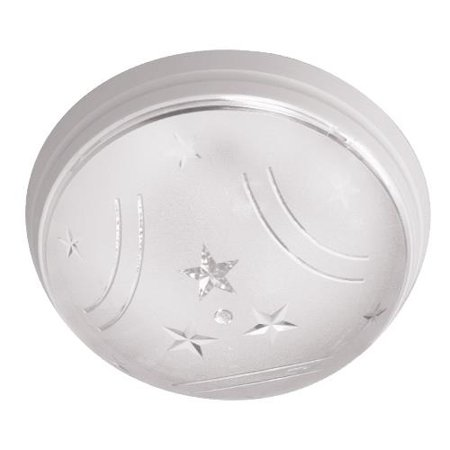 Plafoniera bílá UFO STAR 40W 02223 Horoz