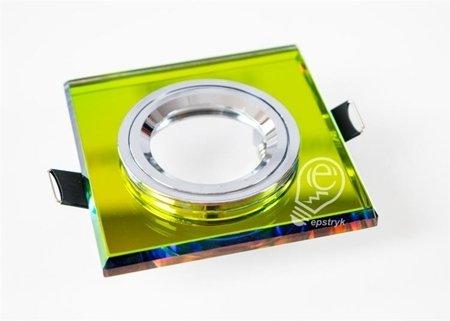 Stan D Multi, Struhm, halogenové sklo prizmatické sklo hranatá