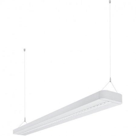 Stmívatelné svítidlo s čidlem pohybu a denního světla LINEAR IndiviLED DIRECT/INDIRECT DALI SENSOR 1200 42W 3000K LEDVANCE