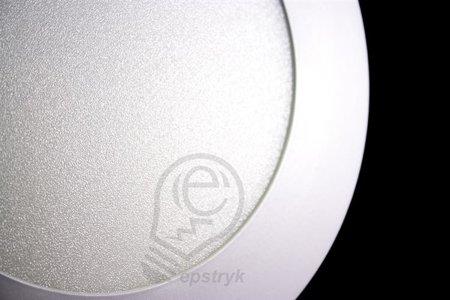 Stropní svítidlo LED downlight pro vestavení 12W teplá 2700K Horoz HL563L