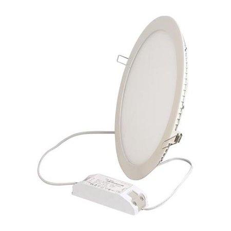 Stropní svítidlo LED downlight pro vestavení 6W teplá 2700K Horoz HL563L