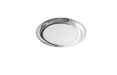 Stropní vestavné svítidlo Linda 17cm 4000K chrom Azzardo SH704000-12-CH