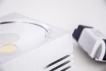 Svítidlo LED COB 10W 4000K Gusti Struhm