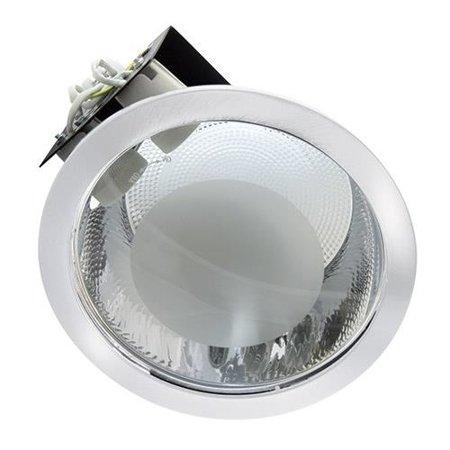 Svítidlo downlight HL616 CHROME Horoz 00783
