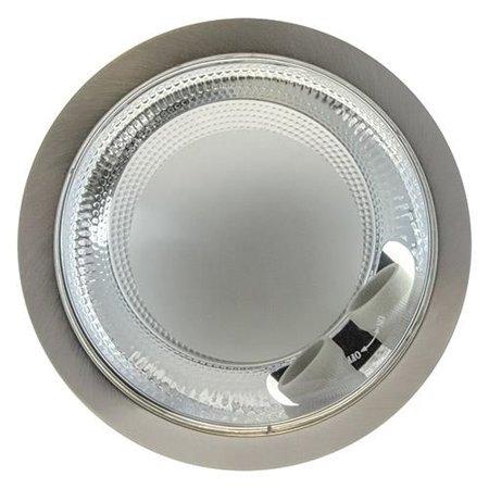 Svítidlo downlight HL616 MAT. CHROME Horoz 00784