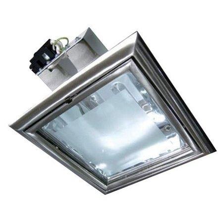 Svítidlo downlight HL625 CHROME Horoz 00798