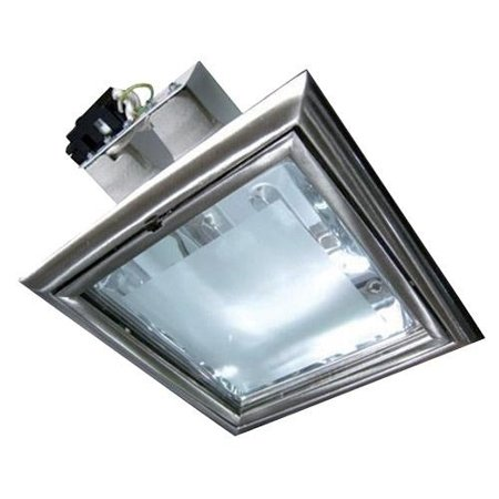 Svítidlo downlight HL625 MAT. CHROME Horoz 00799