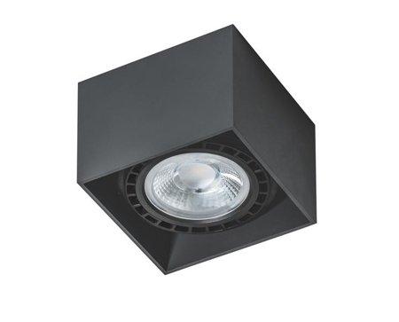 Svítidlo stropní Alex ECO 230V 15W 4300K černá Azzardo GM4211