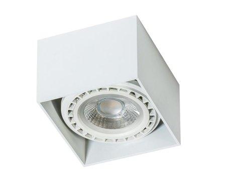 Svítidlo stropní Alex ECO 230V 15W bílá Azzardo GM4211
