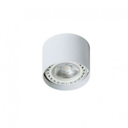 Svítidlo stropní Alix ECO bílá Azzardo GM4210 WH