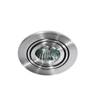 Svítidlo stropní podomítkové Carlo hliník Azzardo GM2102