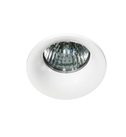 Svítidlo stropní podomítkové Ivo bílá Azzardo GM2100