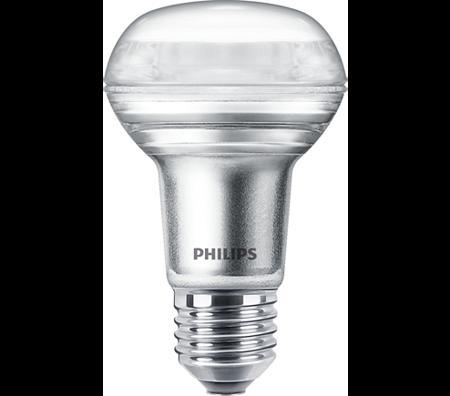 Žárovka reflektorowa 4,5W =60W R63 E27 2700K Philips 871869681181800