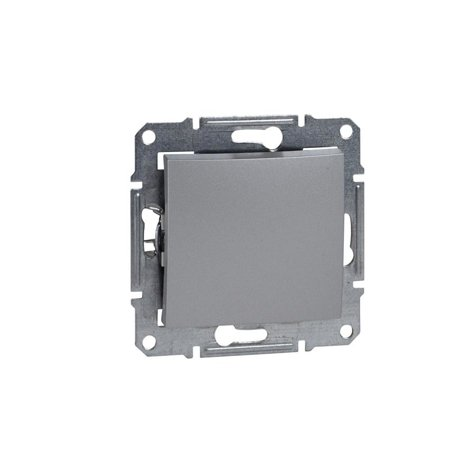Záslepka hliník Sedna SDN5600160 Schneider Electric
